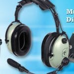 DAVID CLARK - Marine Intercom System Serie 9100